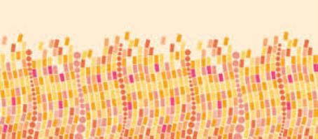fire mosaic